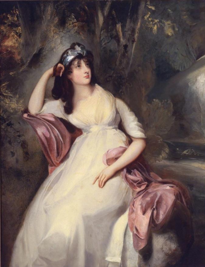 Sally Siddons (1775-1803)