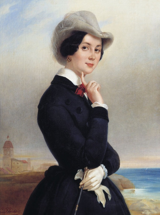 portrait-of-russian-actress-vera-samoylova-by-pluchart-1840