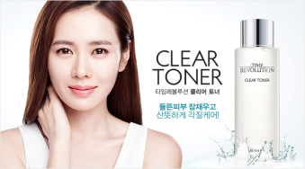 [Missha]_Time_Revolution_Clear_Toner_250ml